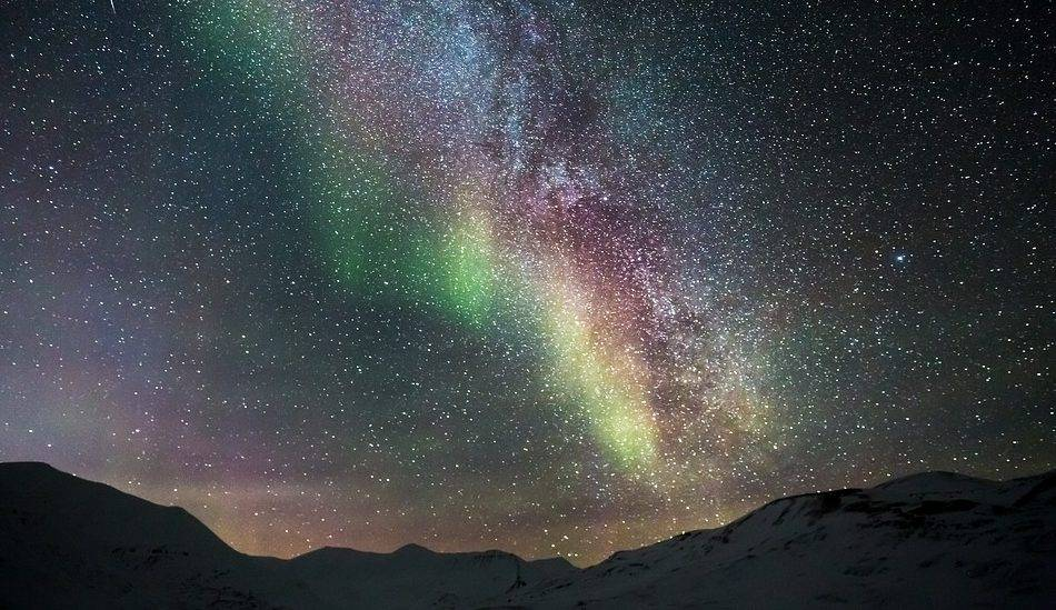 Where to see Northern Lights in the USA