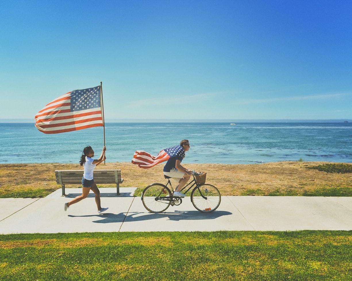 ESTA for USA for Dutch citizens