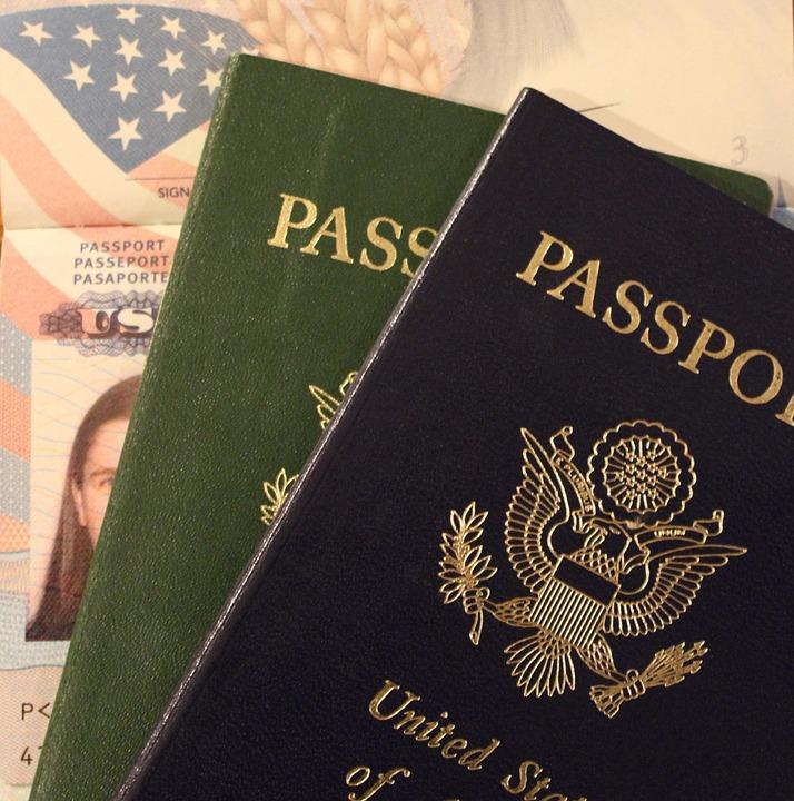 ESTA for the USA for Czech citizens