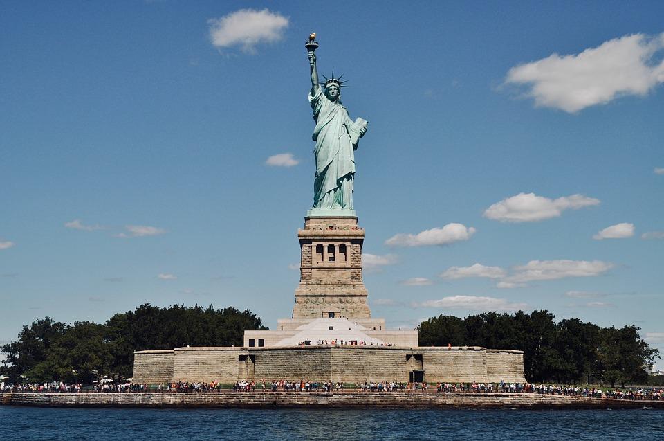 ESTA for USA for Liechtensteiner citizens