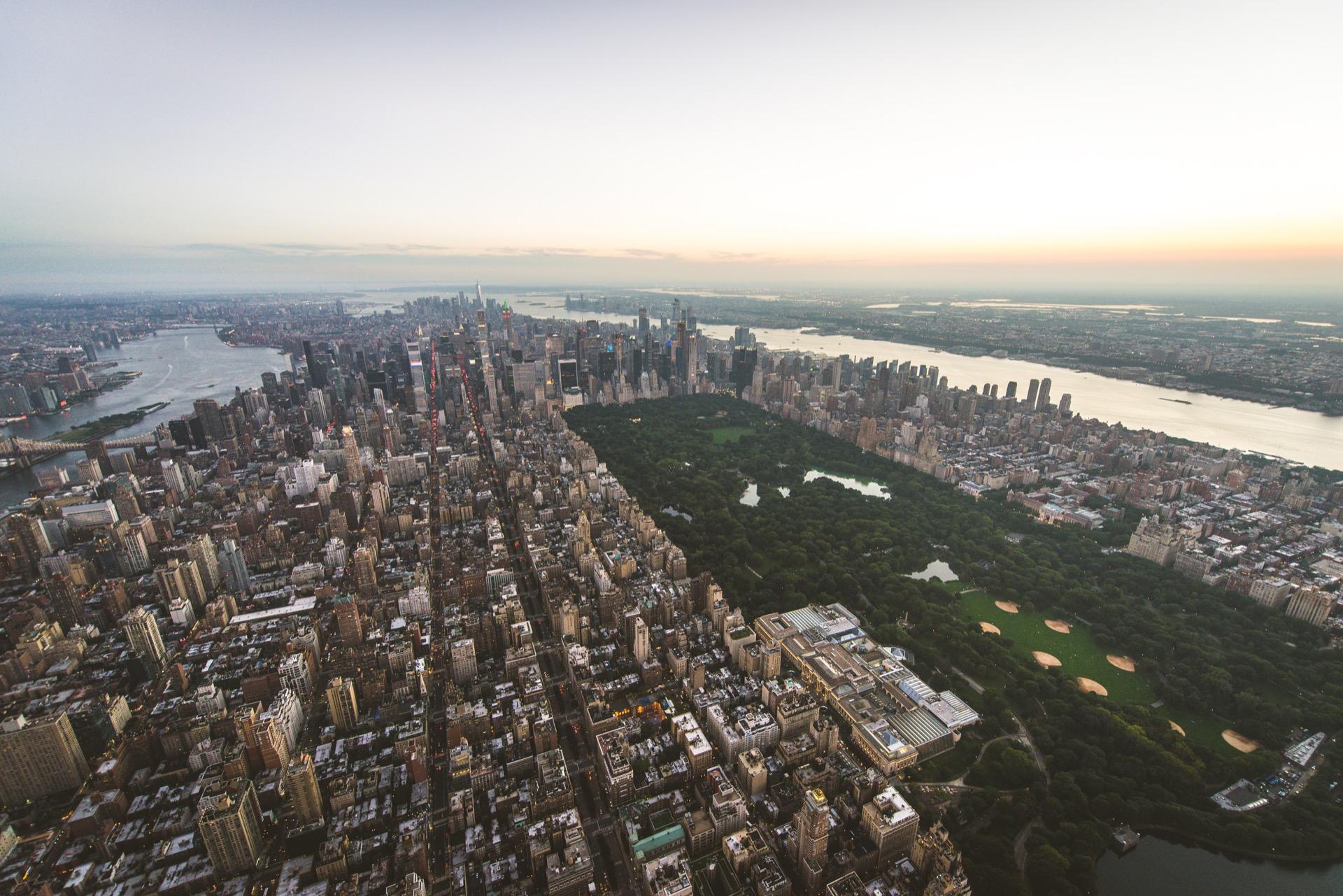 Use Visitor Visa to visit NY